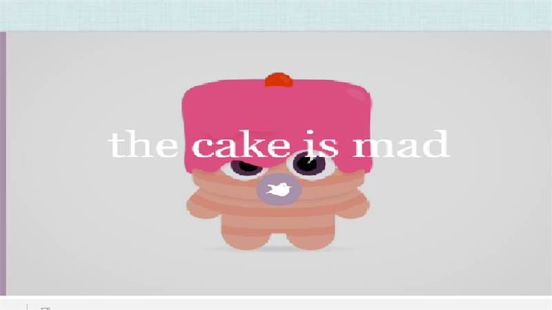 The Cake is Mad.png