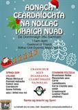 Aonach Ceardaíochta na Nollag Maigh Nuad