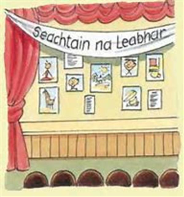 Seachtain na Leabhair